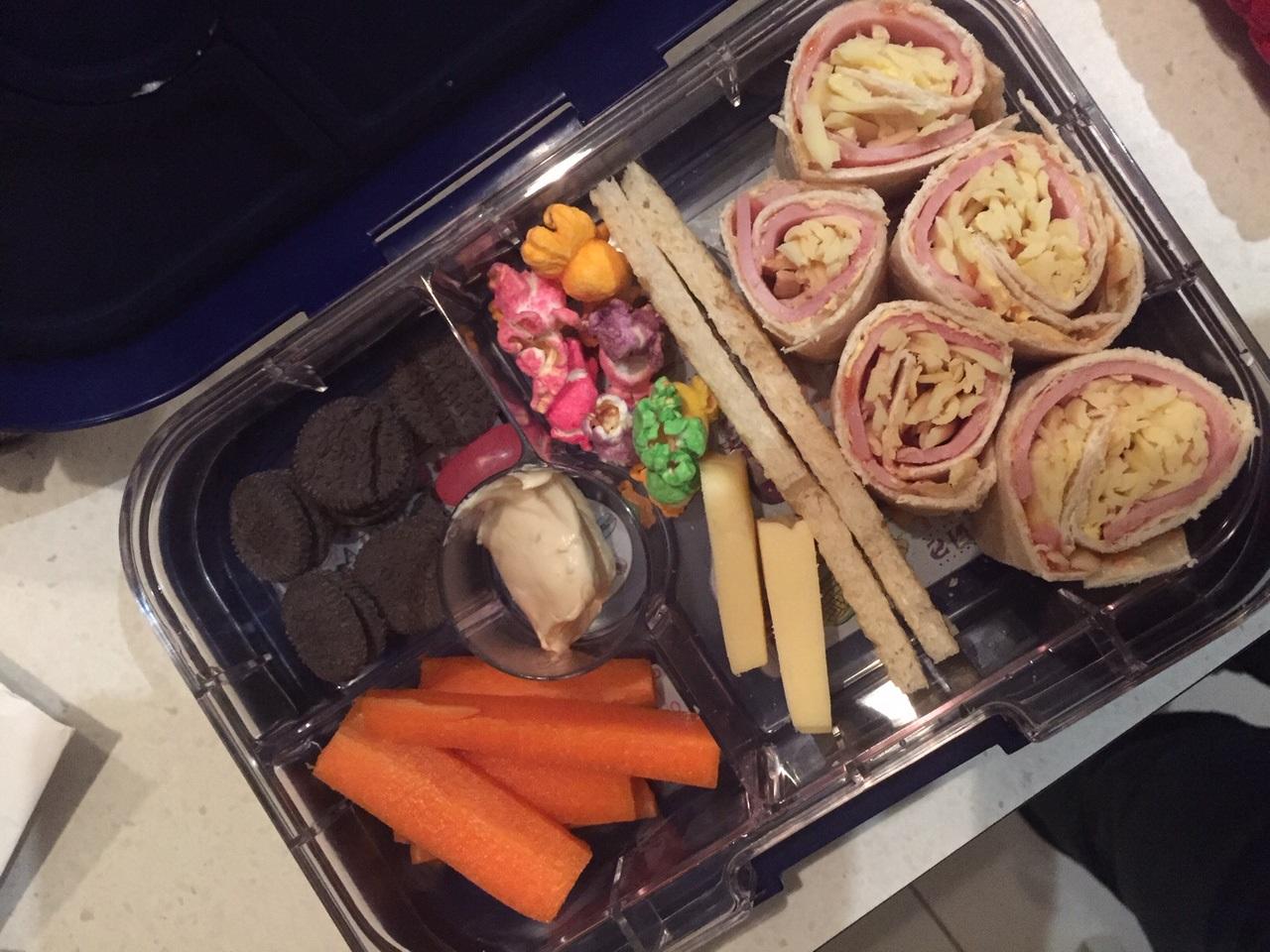 lunchbox #1